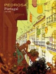portugal, pedrosa, dupuis, aire libre, bd, simon roguet, m'lire, canal bd