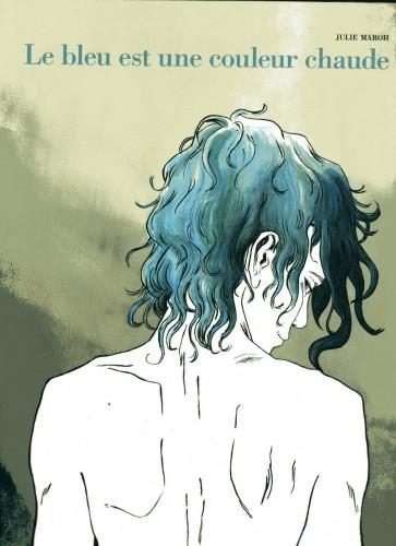 le bleu est une couleur chaude, julie maroh, glénat, emilie thomas, librairie mlire